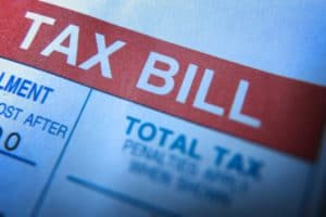 How Utility Companies Are Affected by the New Tax Bill