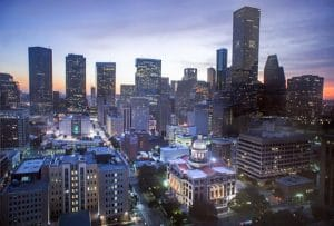 Rebounding After Disaster: Houston's Multifamily Outlook for 2018