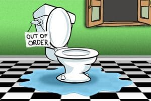 Submetering for Dummies – That leaking toilet is killing your cash flow